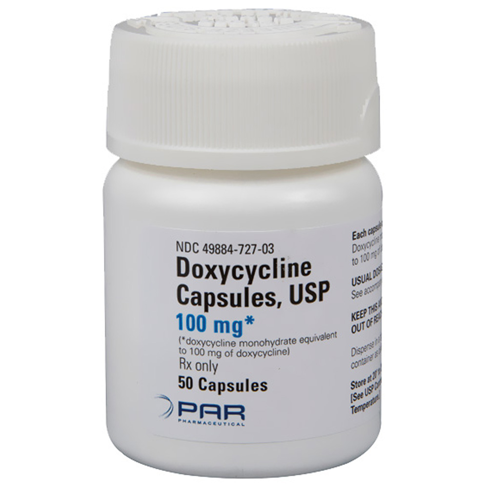 instructions for taking doxycycline tablets animal