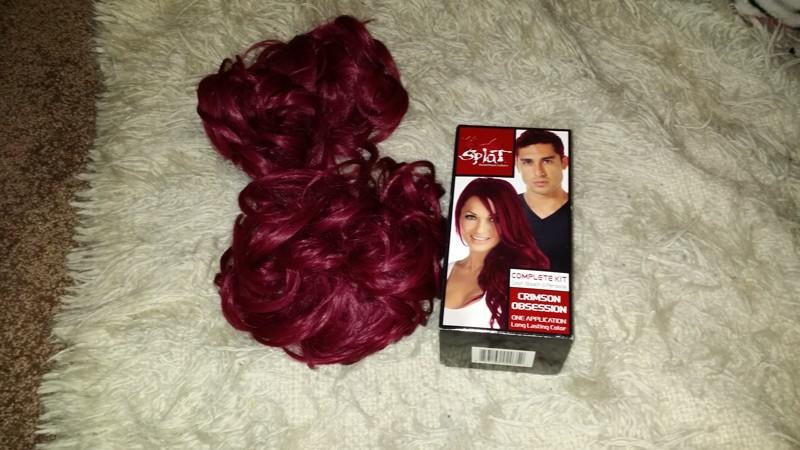 splat hair dye instructions pdf