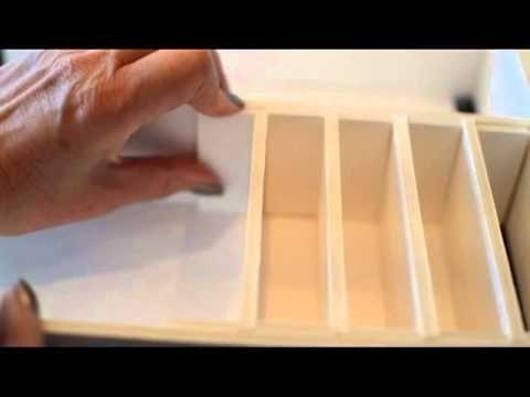 ink pad holder instructions
