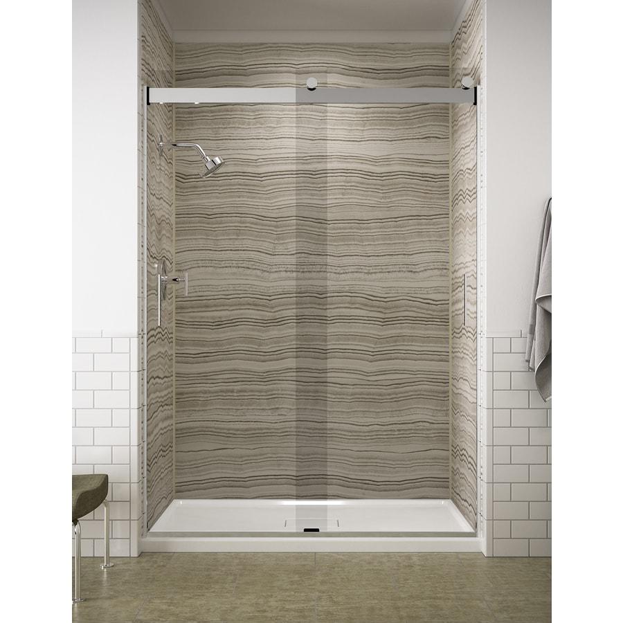 kohler levity tub door installation instructions