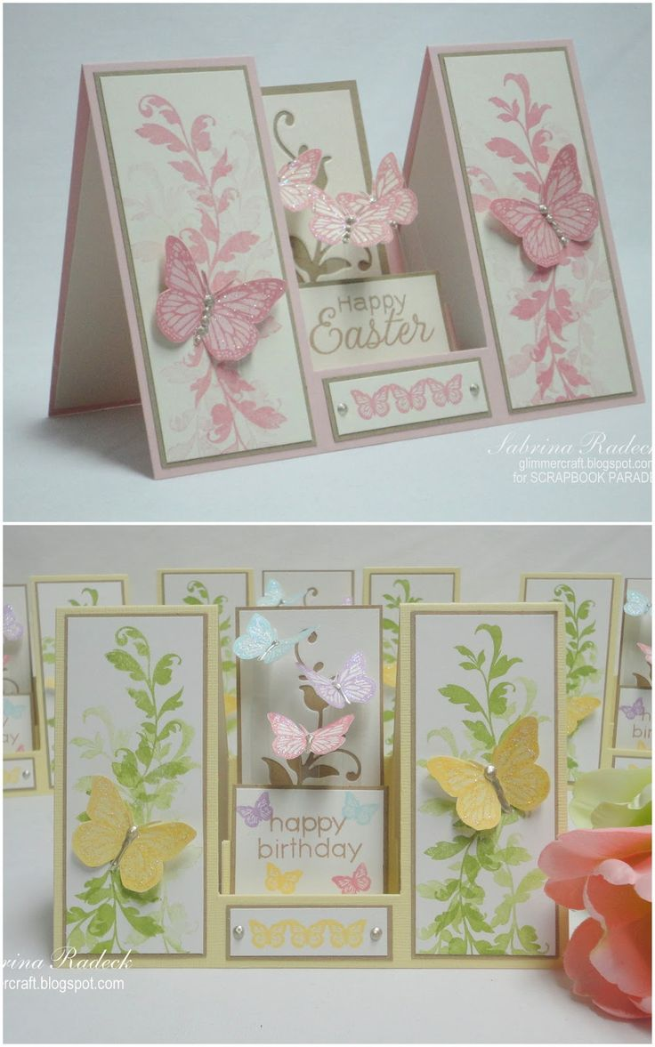 instructions on how to make a pop-up card for kids