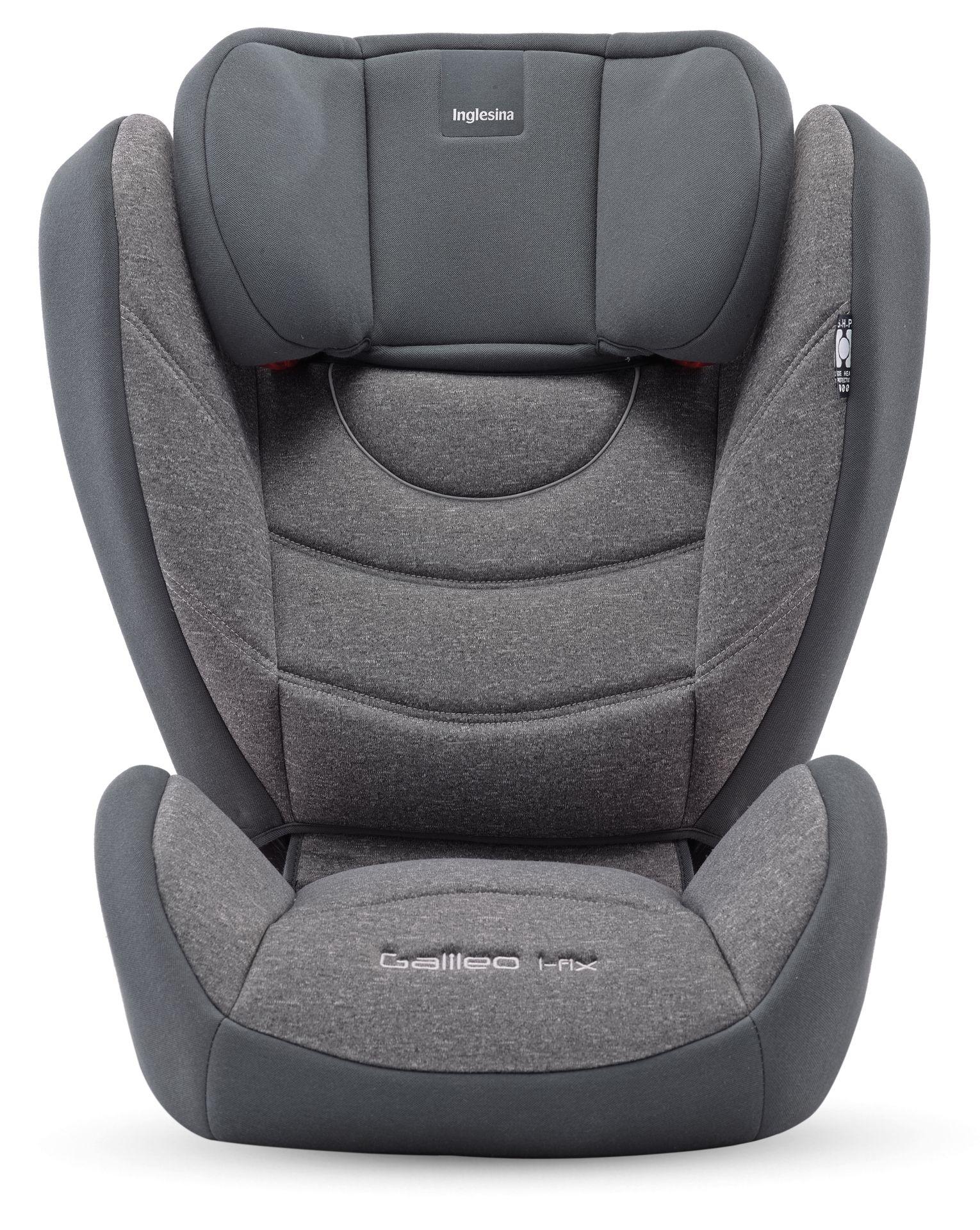 inglesina baby car seat instructions