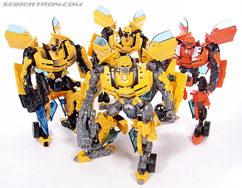 transformers movie deluxe bumblebee ma-10 instructions