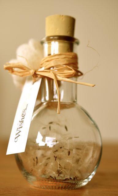 wedding wish jar instructions