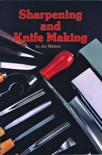 knife making instructions dvd