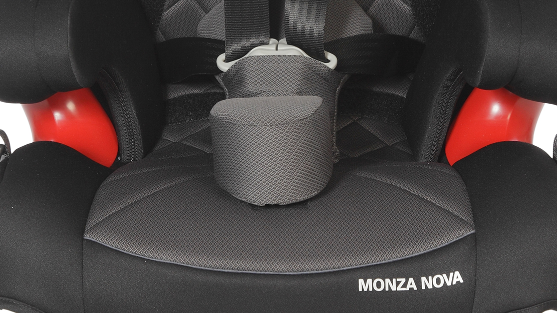 recaro monza car seat instructions