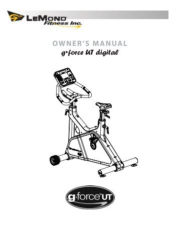 life fitness t3 treadmill instruction manual