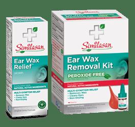 similasan ear wax relief instructions
