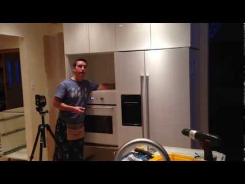 nutid microwave oven installation instructions