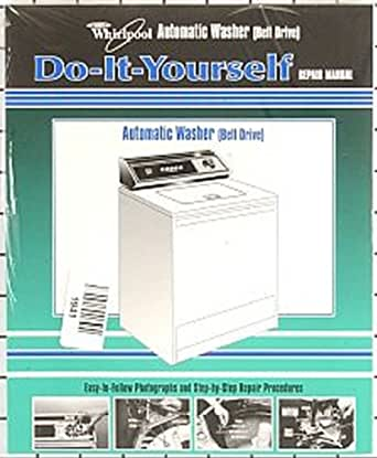 kenmore classic washing machine instructions