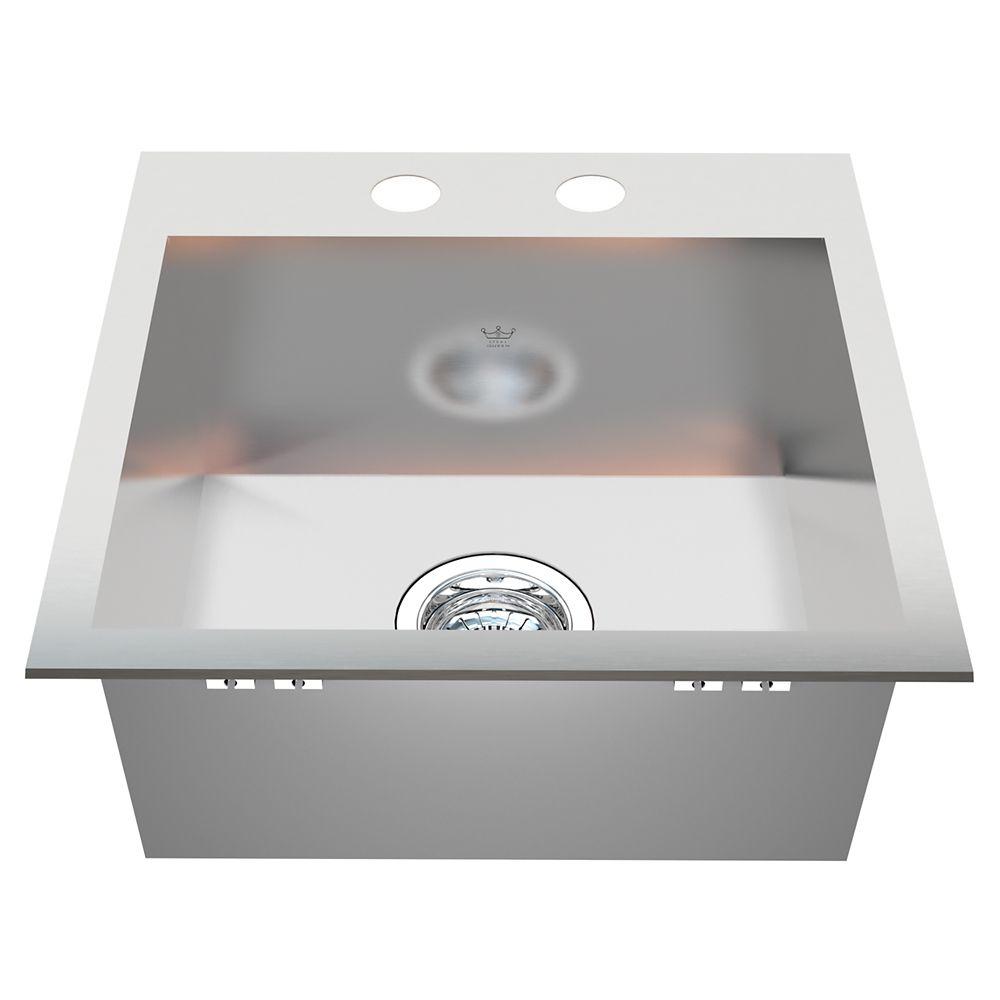 kohler kitchen sink drain installation instructions
