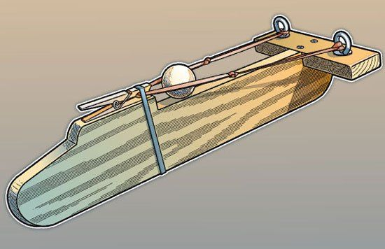 ping pong gun instructions