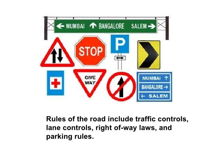 you must obey instructions from school crossing-guards when