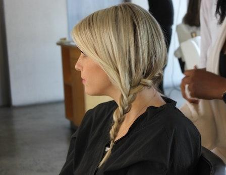 fashion glamor girl hair braider set instructions