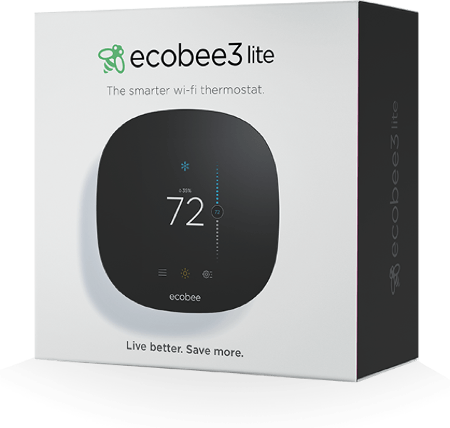 ecobee power extender kit instructions