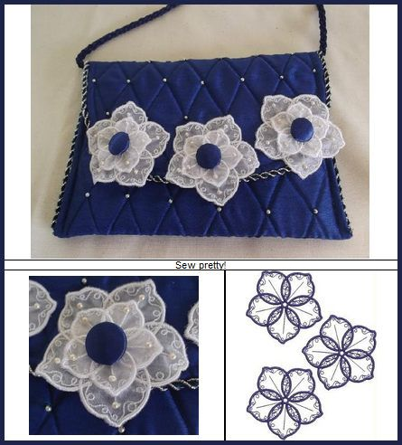 3d clutch purse instructions gumpaste