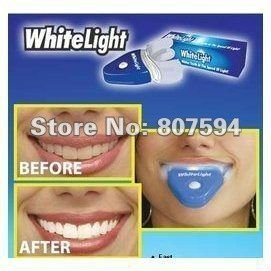 ionic white teeth whitening system instructions