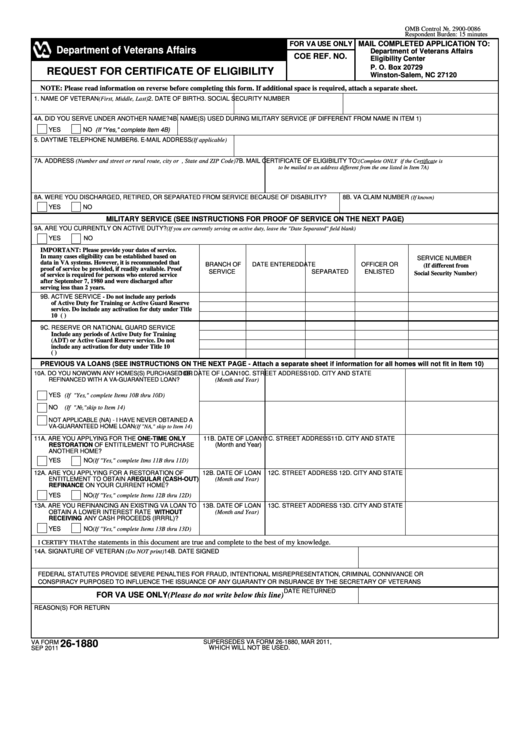 japan application for certificate of eligibility instructions
