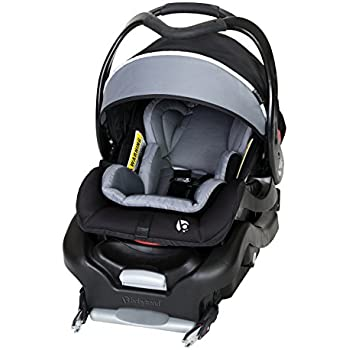 baby trend flex loc infant car seat installation instructions