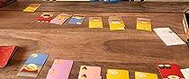 wasabi board game instructions