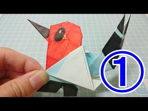 origami heart instructions youtube