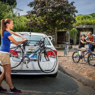 sportrack frontier euro trio bike rack instructions
