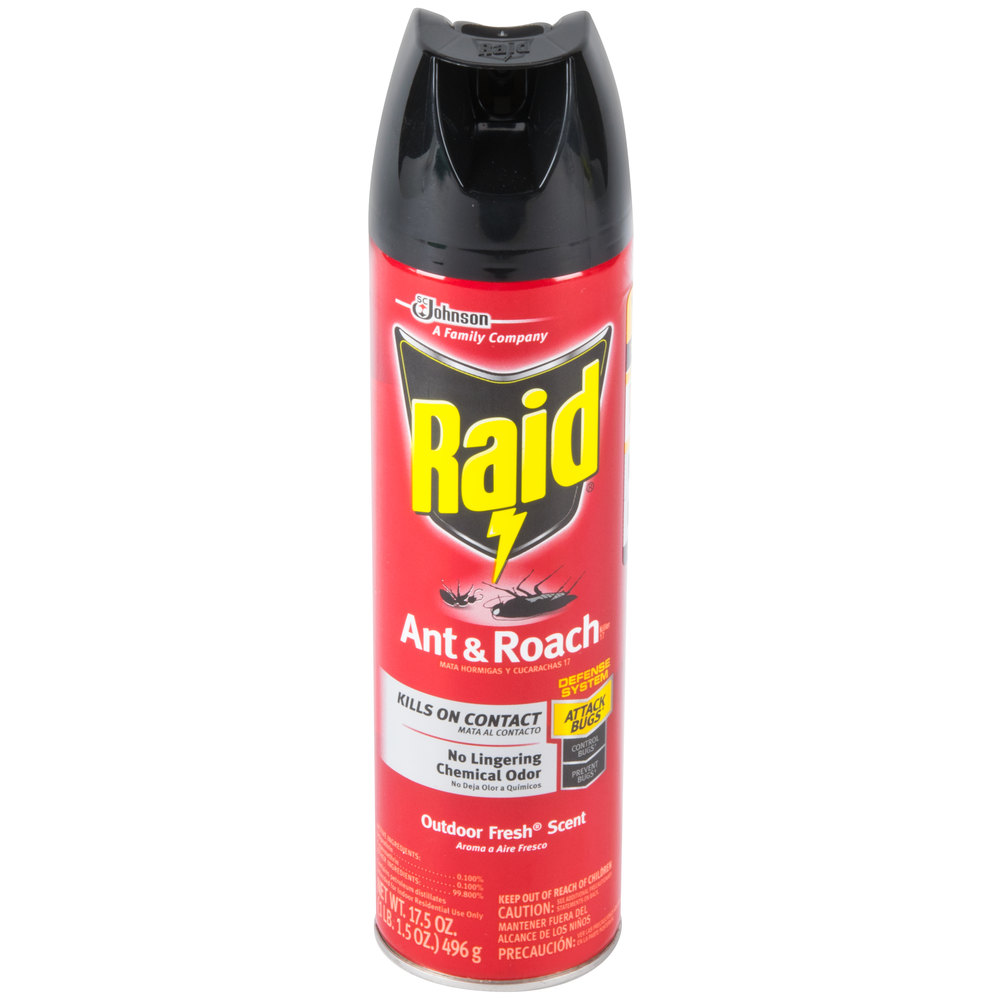 raid plug in mosquito repellent instructions