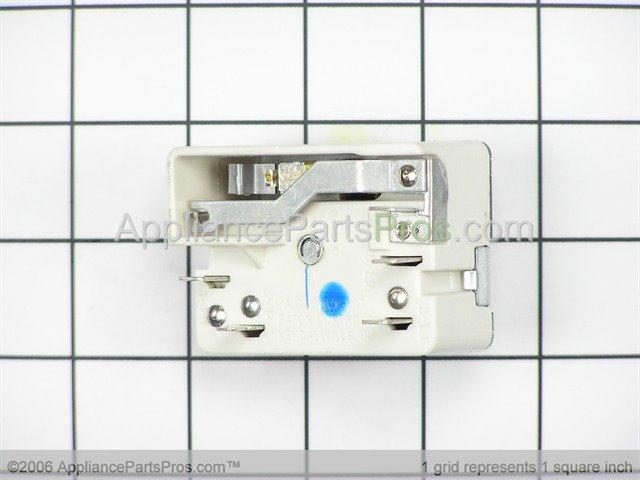 old kenmore electric range digital timer instructions