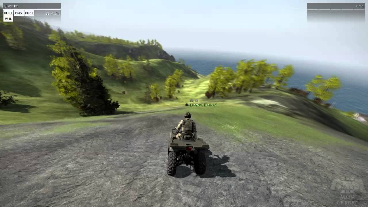 arma 3 stop called instruction