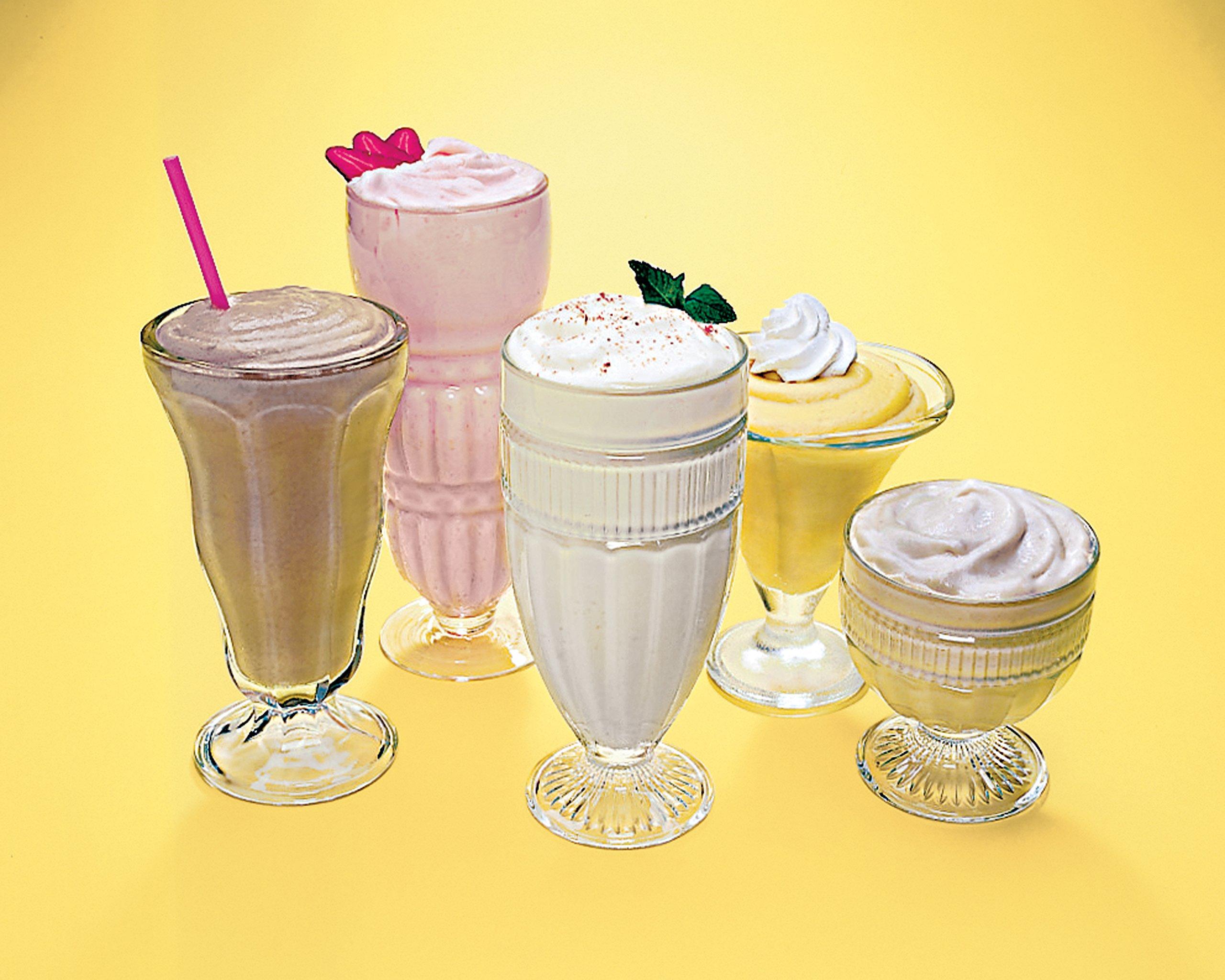 shake and make ice cream maker instructions