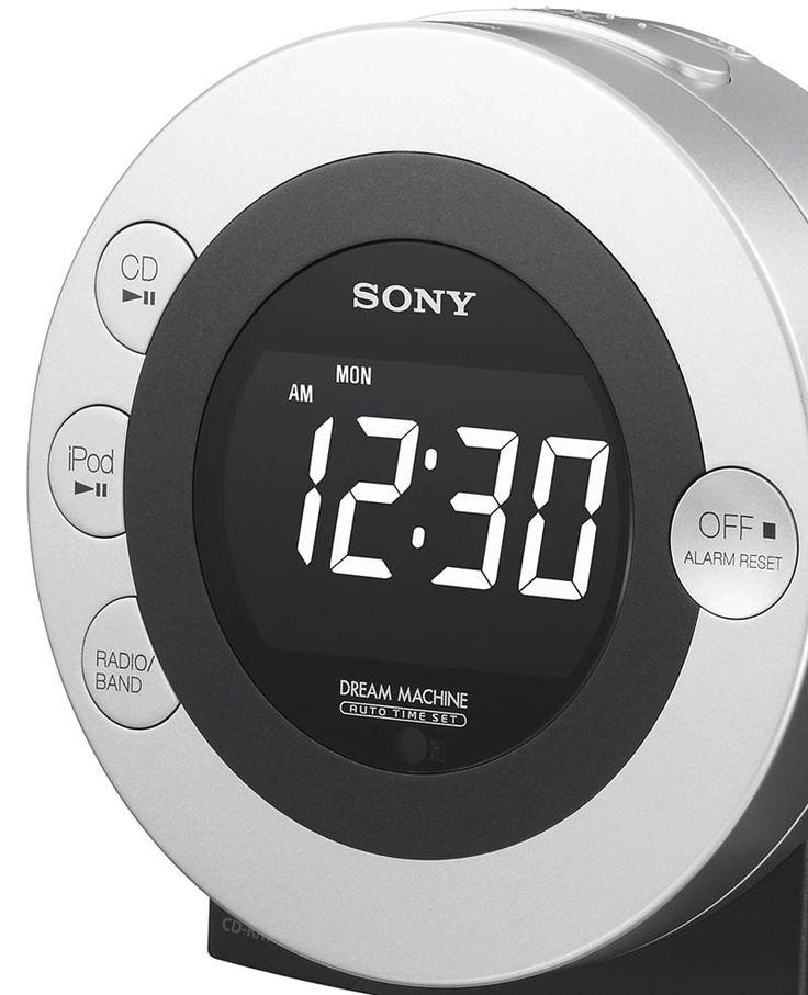 disney princess alarm clock radio instructions