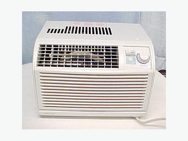 danby diplomat air conditioner instructions