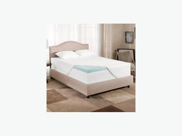 novaform gel mattress topper instructions