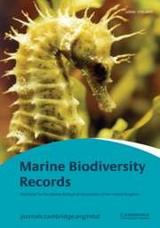 marine biodiversity instructions authors