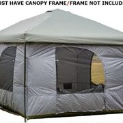 12x12 screen tent instructions