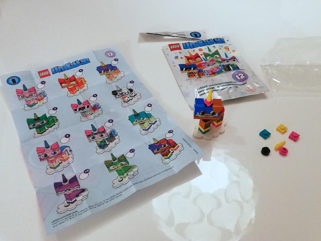 lego instructions for blind
