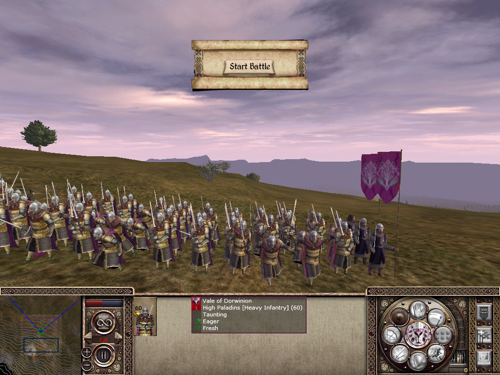 third age total war download instructions