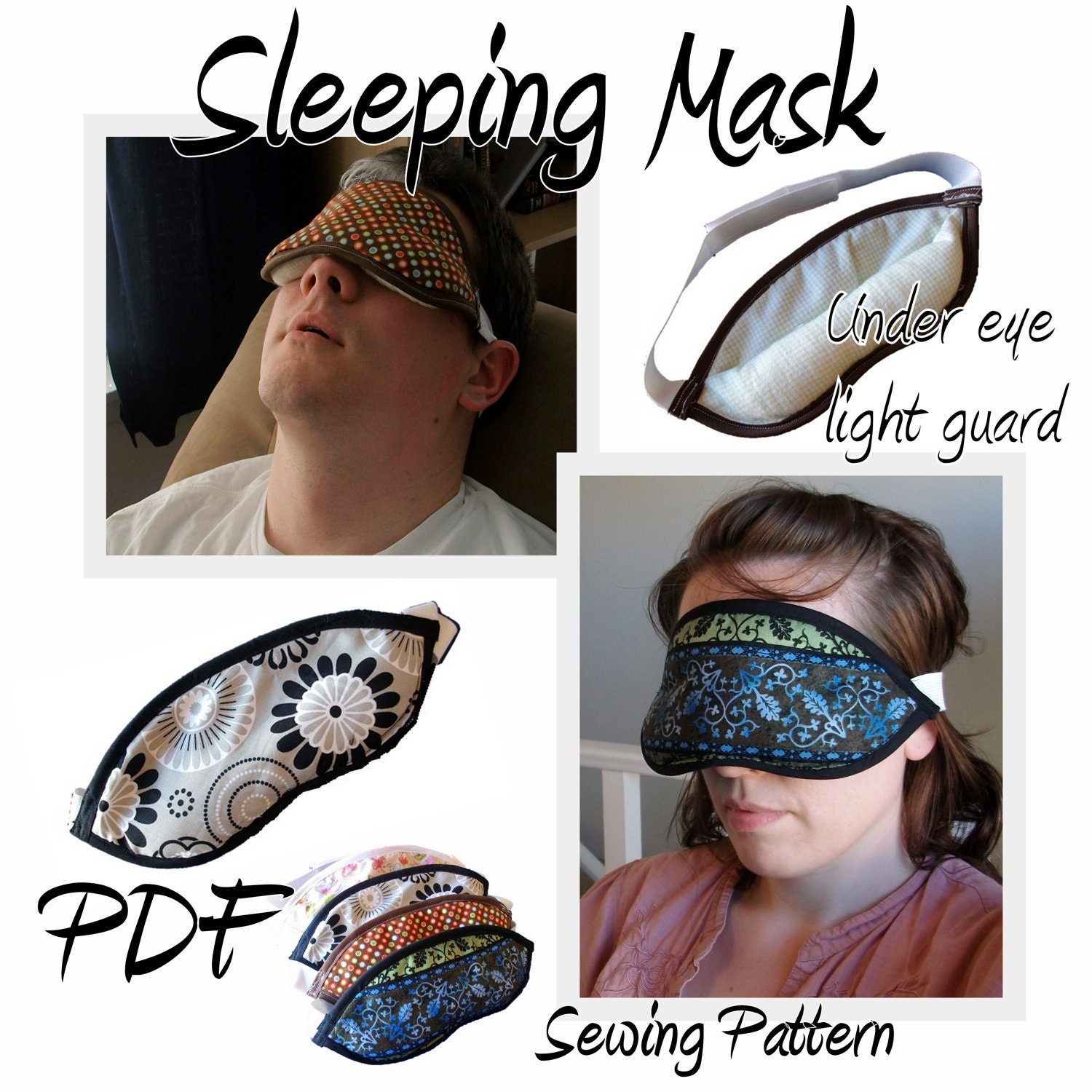optase eye mask instructions