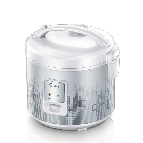 midea digital rice cooker instructions