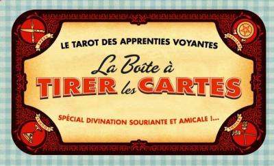 livret instruction tarot divinatoire edition a.s.t
