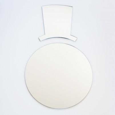 instruction top hat mirror