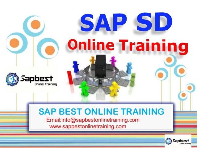 sap work instruction software