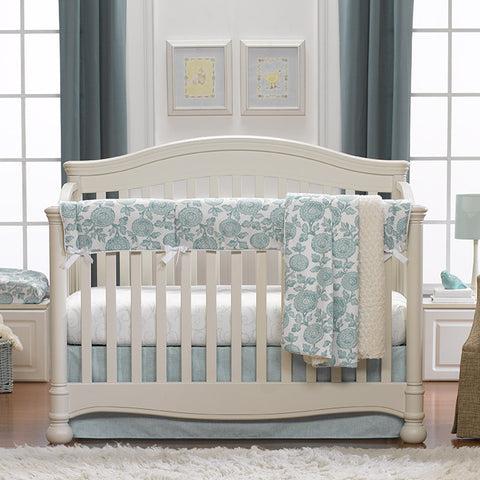 natart avalon crib instructions