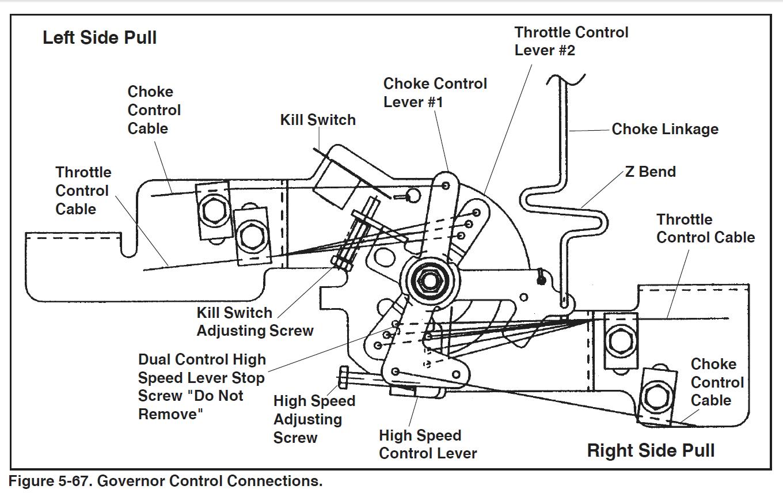 kohler carb assembly instructions
