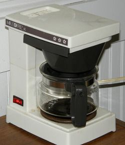 how to get instructions for a coffee maker