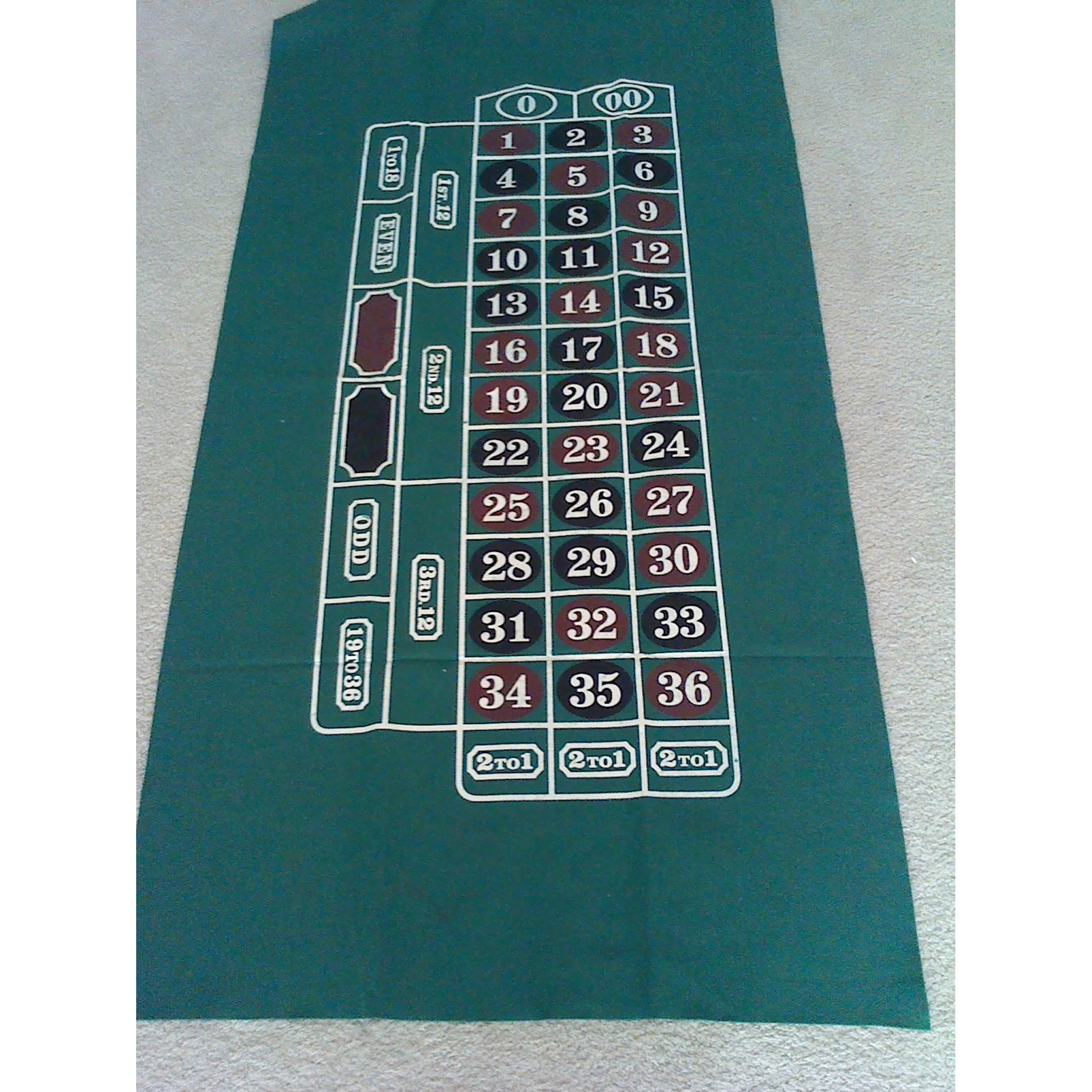 pai gow tiles instructions