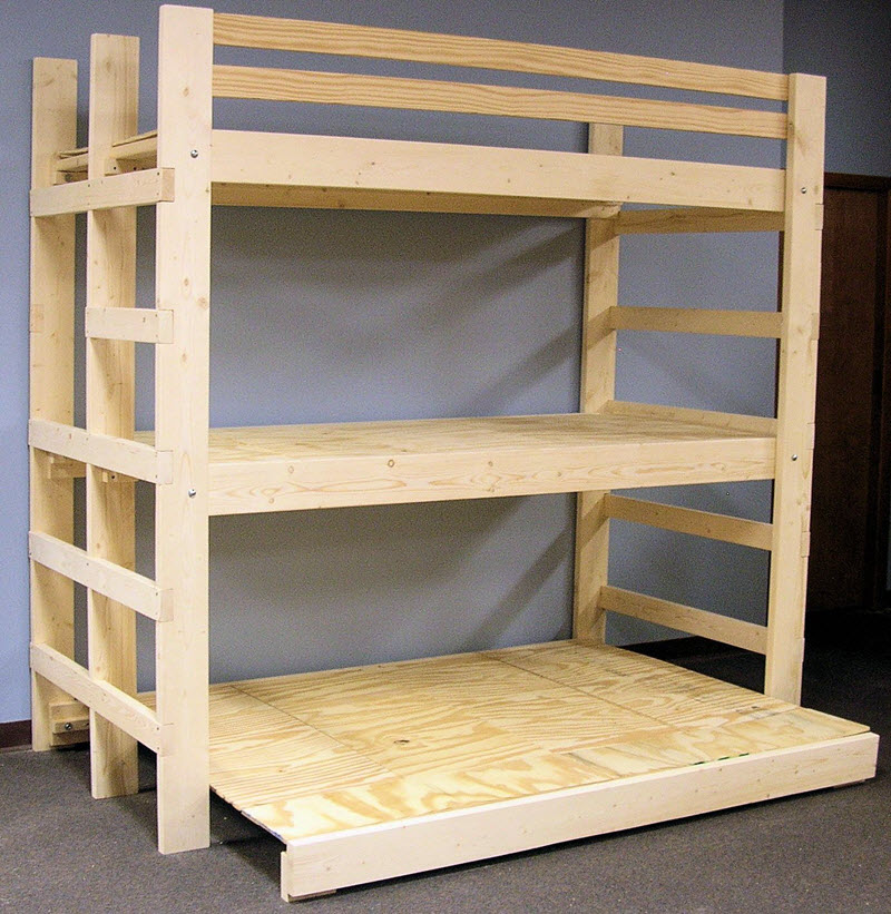 argos triple bunk bed assembly instructions