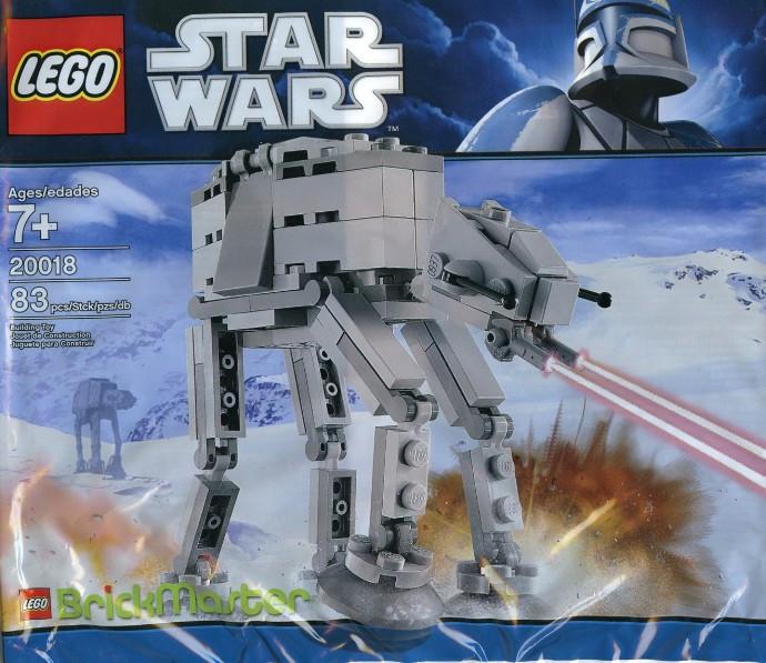 lego 20018 building instructions