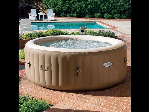aldi hot tub instructions