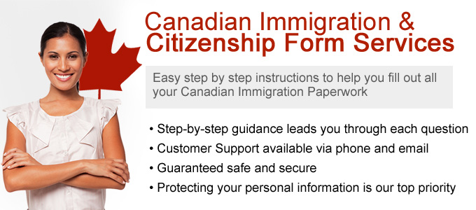 application for permanent resident instruction guide